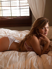 Keisha Grey Chateau Chatsworth