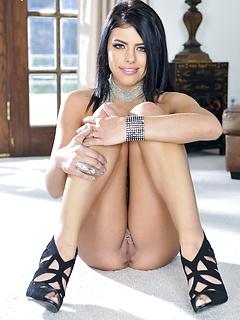 Hotty Girl Pussy Adriana Chechik
