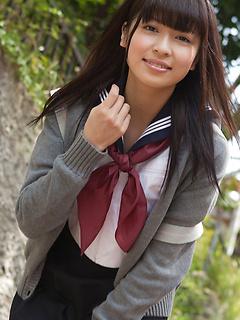 Hotty Girl Pussy Yuuri Shiina
